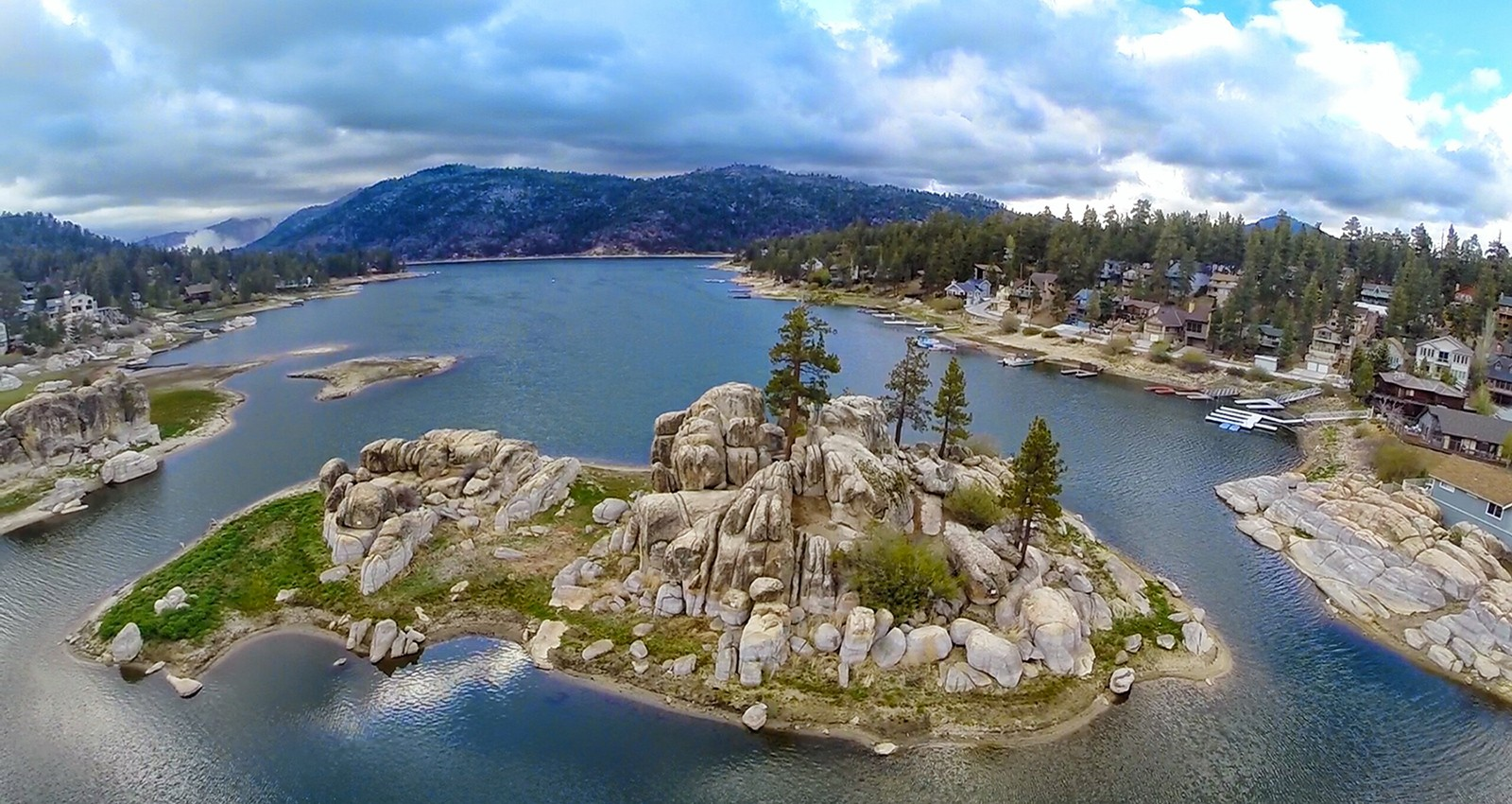 What To Do On A Weekend Trip To Big Bear Lake California