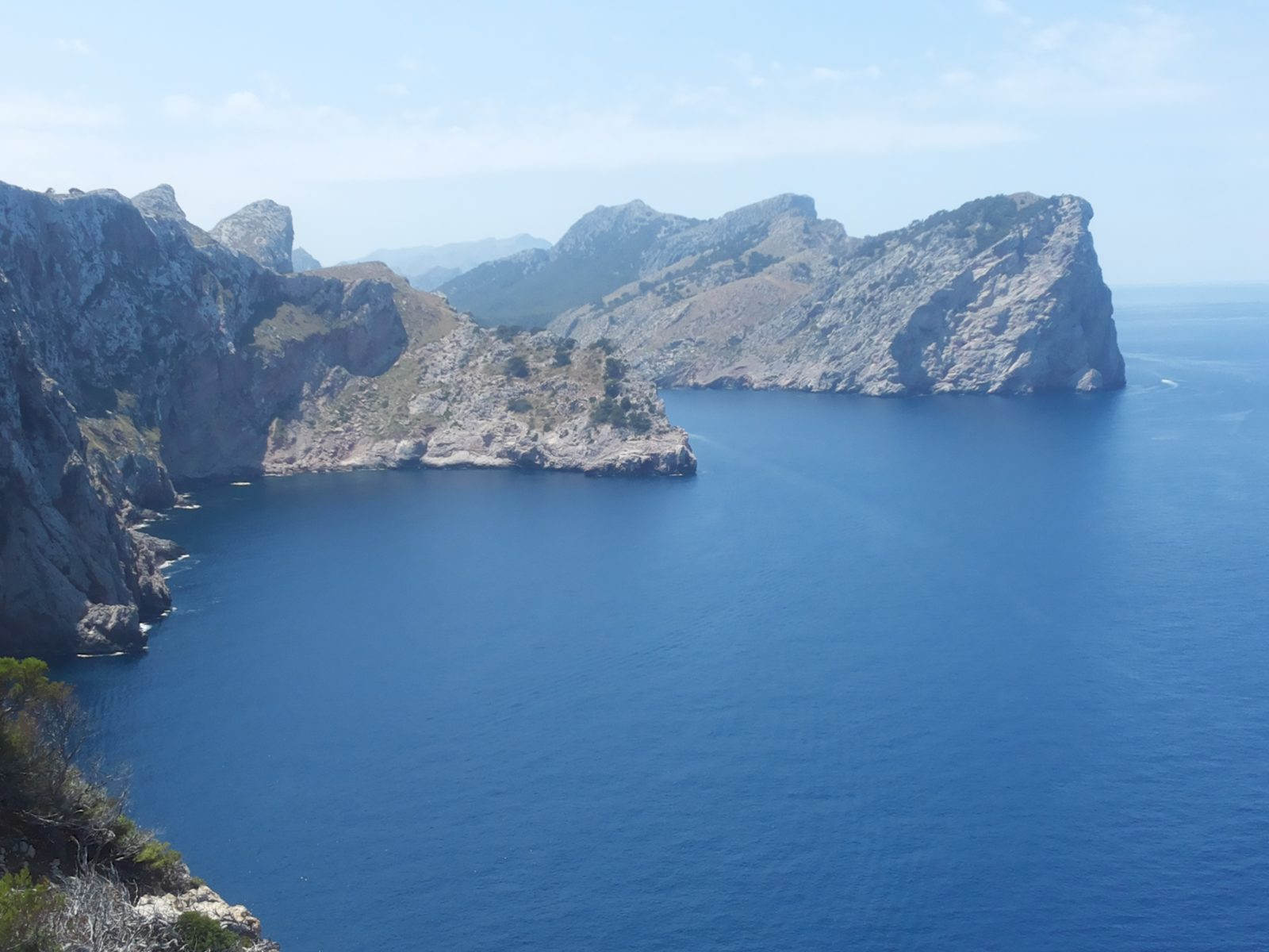 Mallorca's rugged coastline - Is Mallorca worth visiting?