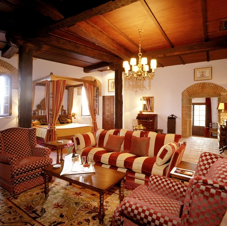 Parador Across: Paradores In Spain: Why I Recommend Them