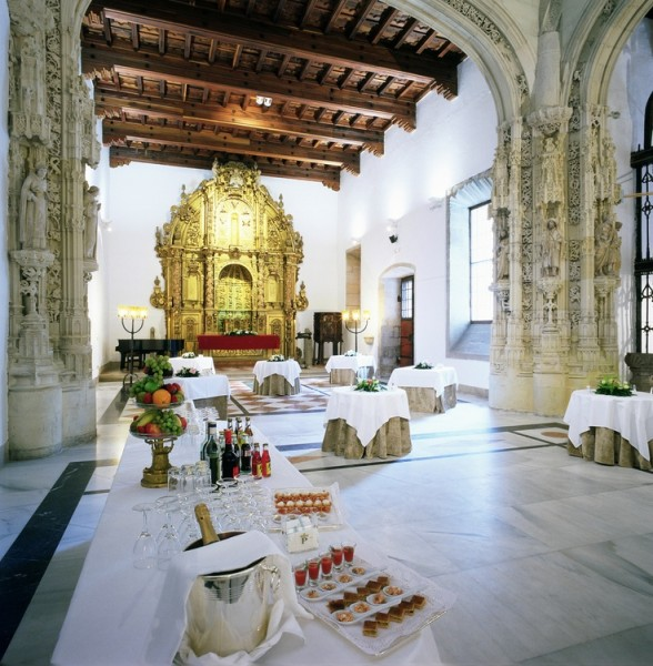 Long Stay Vacations In Spain: Must-Do In Spain: Visit A Parador