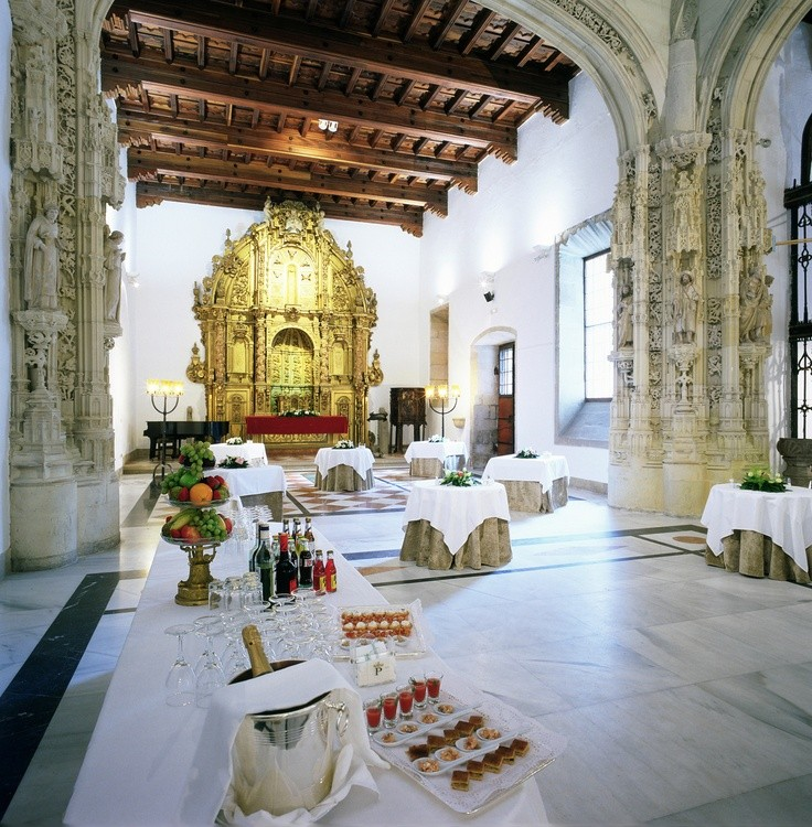 Must-Do in Spain: Visit a Parador