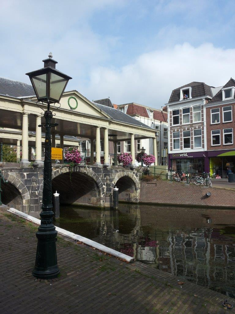Leiden, the Netherlands, in Pictures
