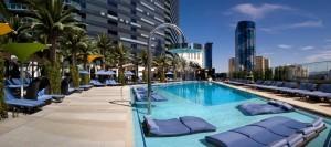 Cosmopolitan Hotel Las Vegas - my favorite Las Vegas hotels