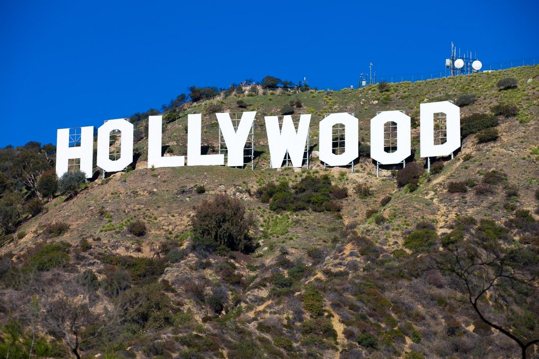 Hollywood Sign - Los Angeles, California