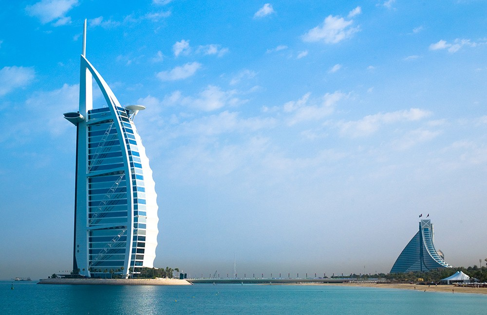 Facts about Dubai: Burj al Arab, Dubai