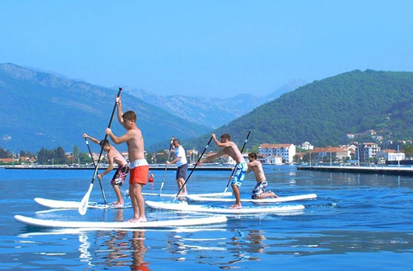 coliving and coworking in Montenegro