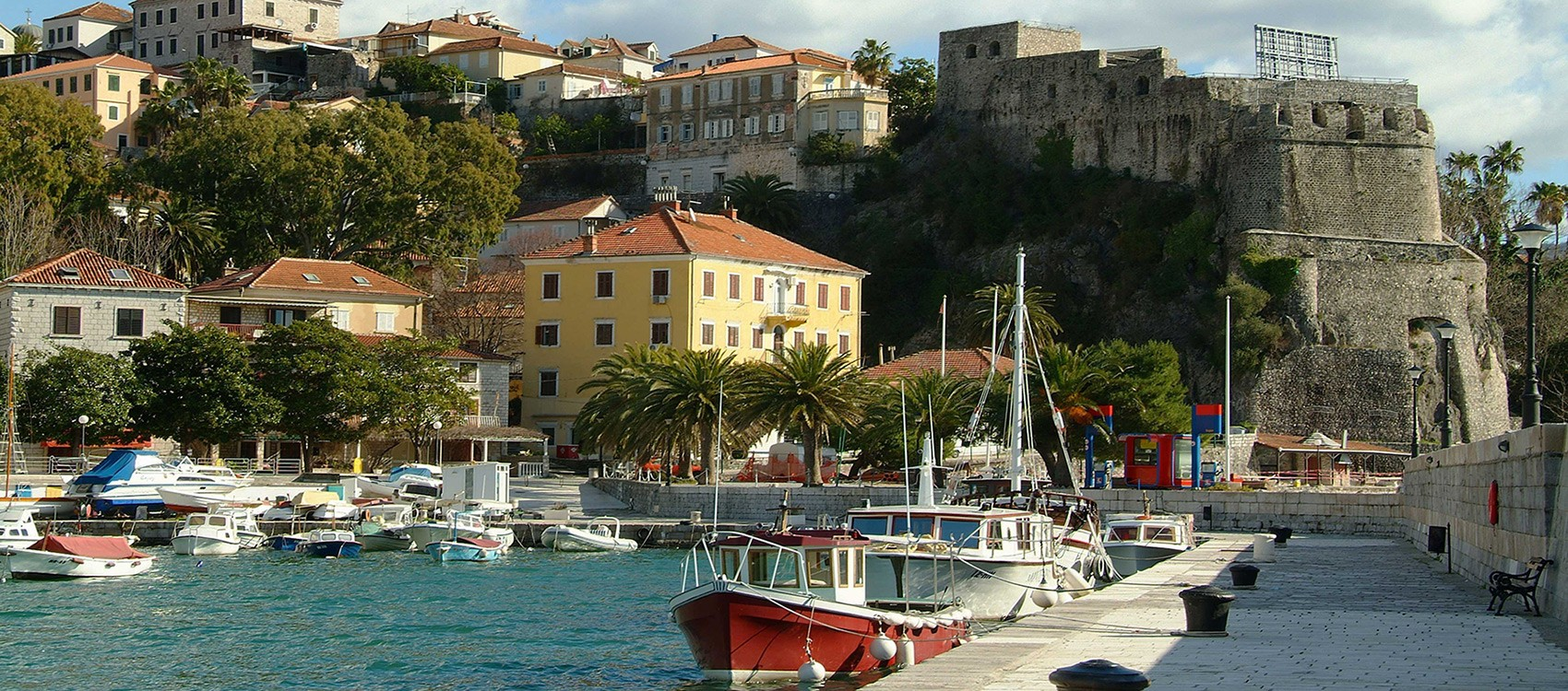 Why Visit Montenegro? A Guide to Where to Go in Montenegro & Things to Do