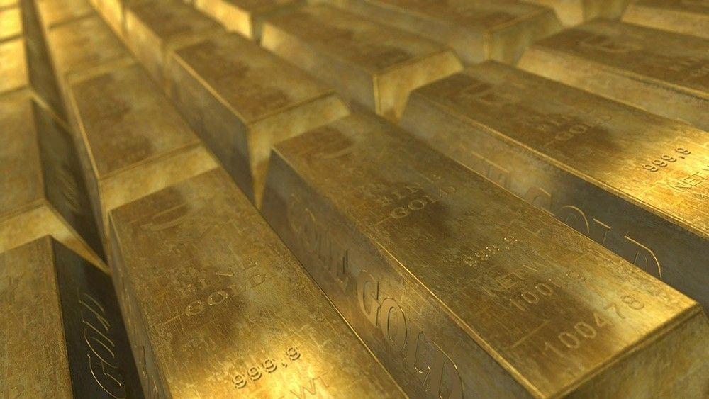 facts about Indonesia's gold