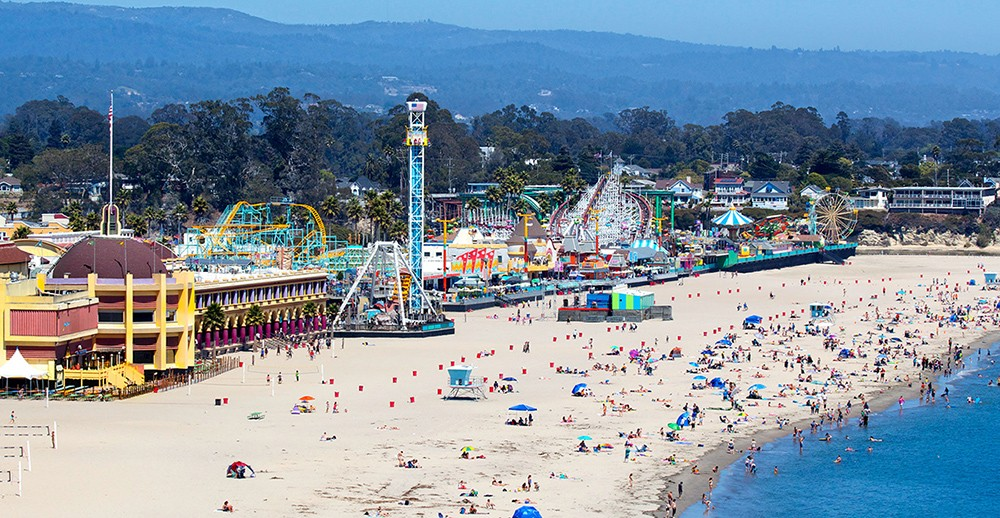 Best Things To Do In Santa Cruz California Usa
