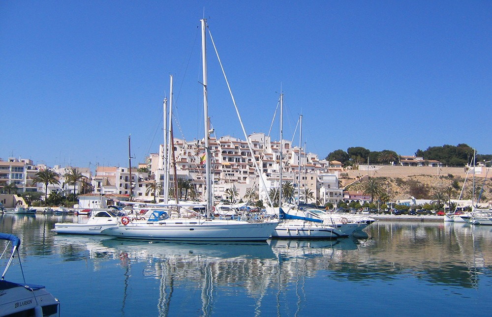 Ask an Expat: Living in Moraira, Spain