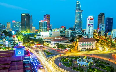 Ask an Expat: Living in Vietnam