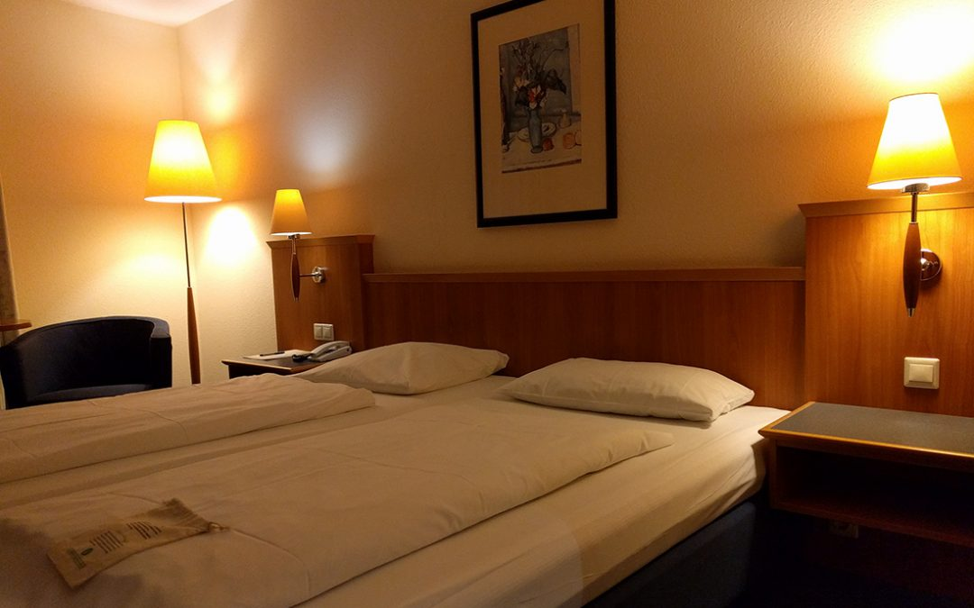 Hotel Review: Vienna House Easy in Trier, Germany