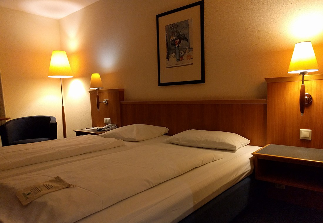 Hotel in Trier: Vienna House Easy
