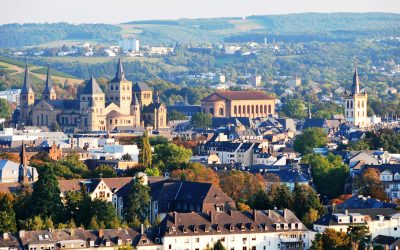 Trier: What to See & Do in Germany's Oldest City