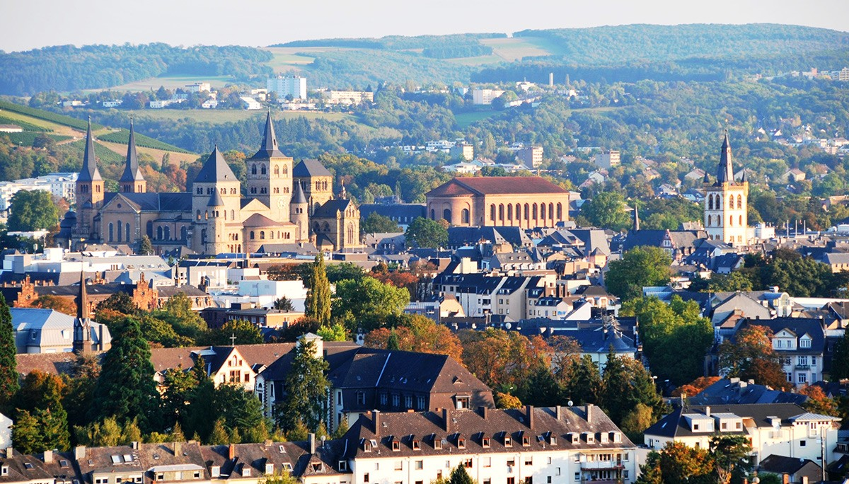 what to see and do in Trier, Germany