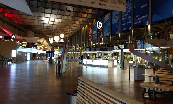 What to do on a long layover at stockholm arlanda airport for Hotels near arlanda airport