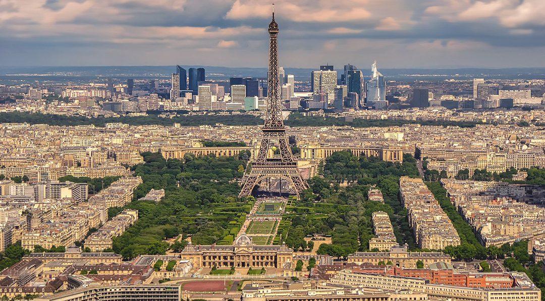 Ask an Expat: Living in Paris, France