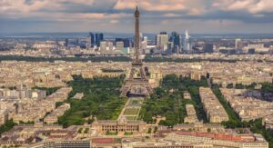 Ask an Expat: Living in Paris, France