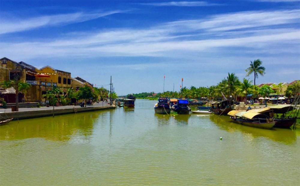 Hoi An, Vietnam - a bucket list destination