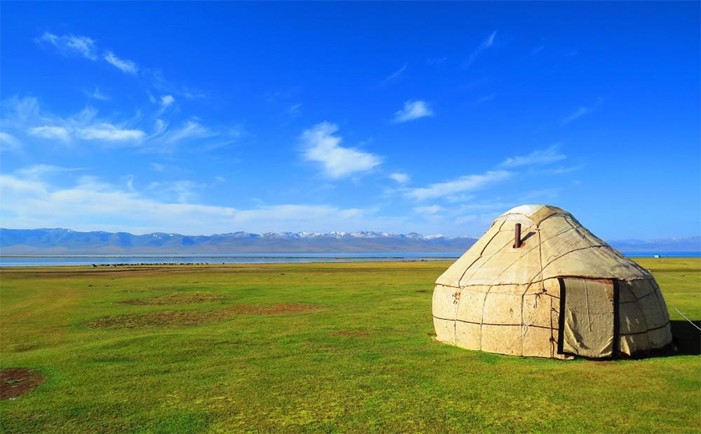 Kyrgyzstan - an ultimate bucket list destination
