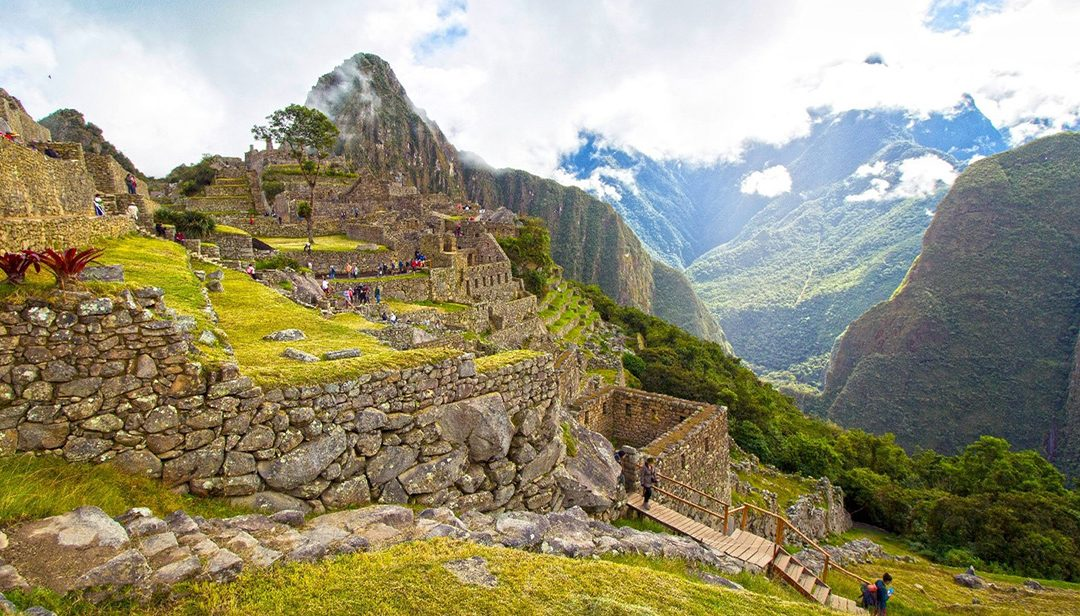 Inca Ruins Near Cusco Worth Visiting – Machu Picchu is Not the Only One!