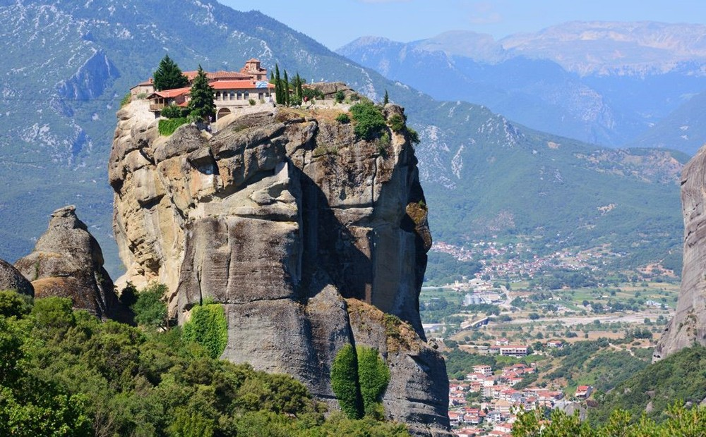 Meteora, Greece - Bucket list destination