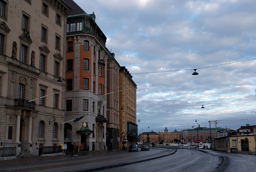 layover in Stockholm: things to do near Stockholm airport