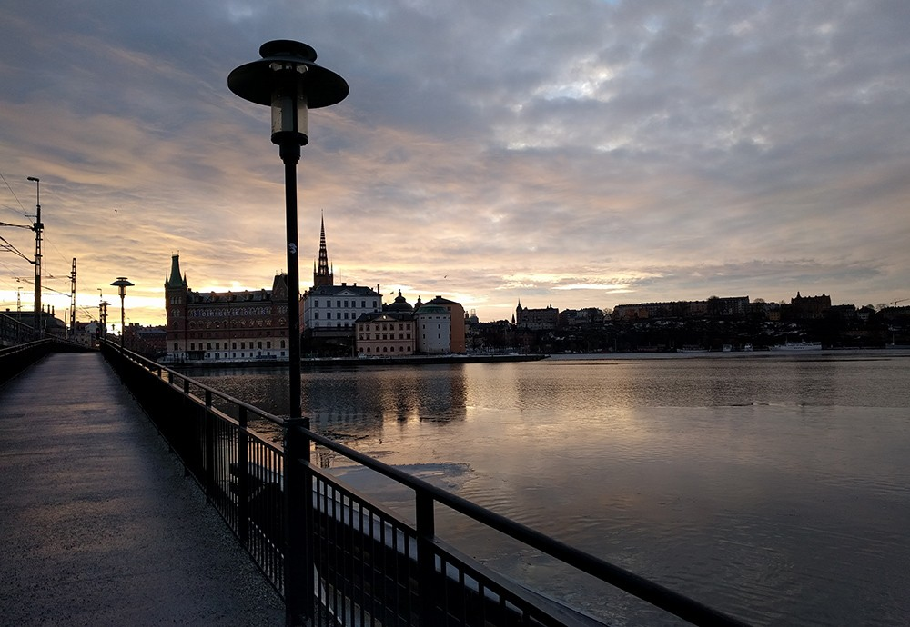 around 12 hours in Stockholm - what to do