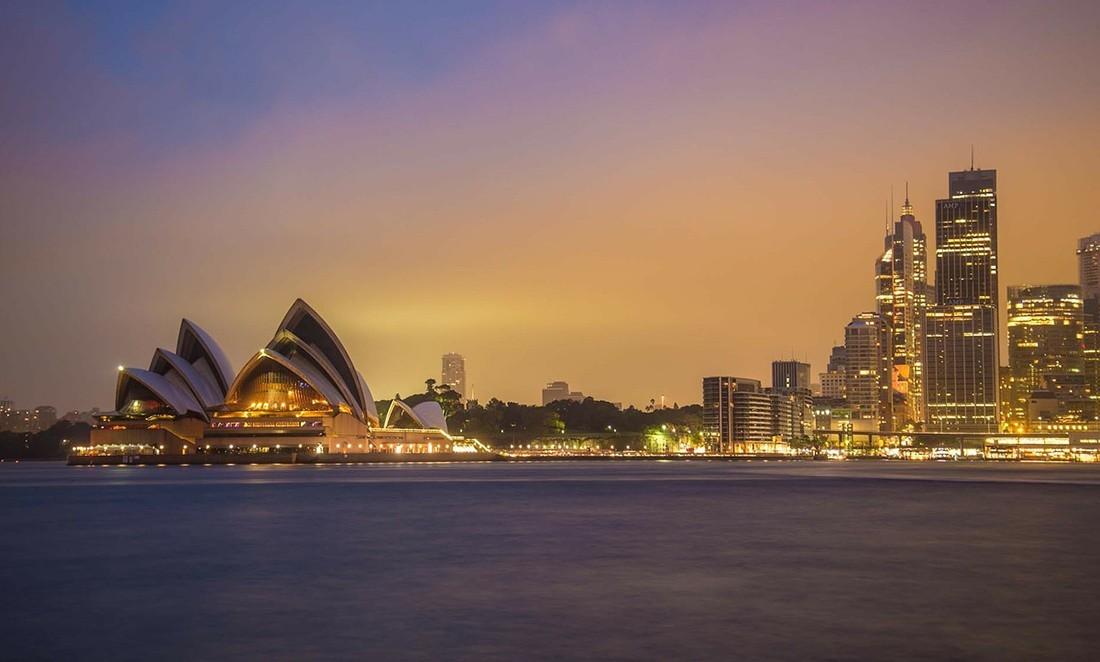 Sydney expat life