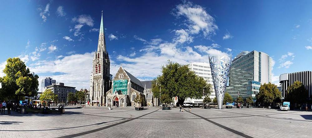 Christchurch Hd: Ask An Expat: Living In Christchurch, New Zealand