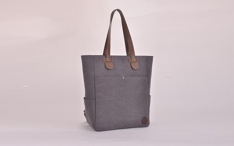 travel essential: multi functional bag