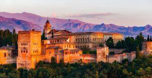 Ask an Expat: Living in Granada, Spain