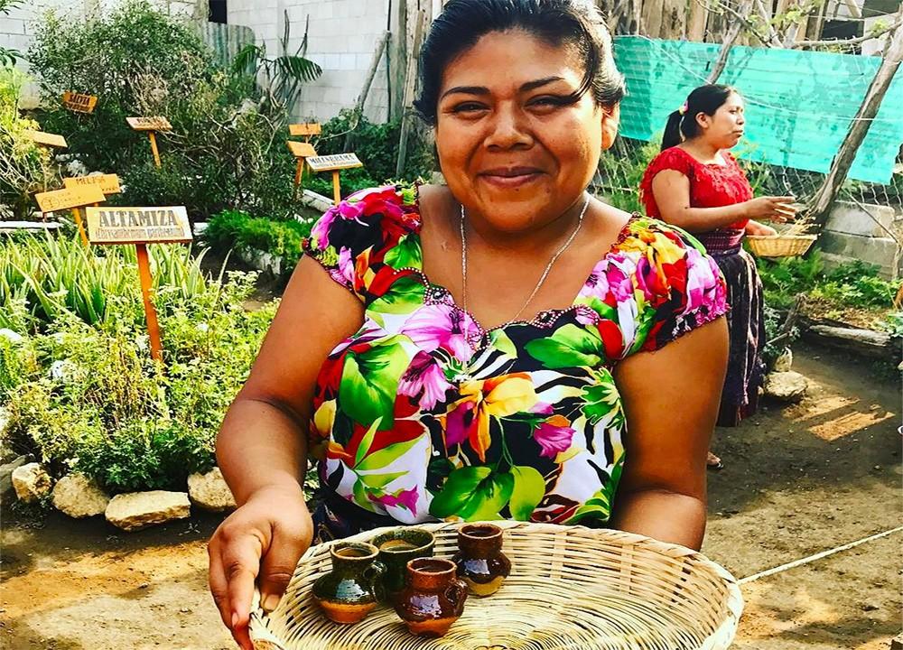 must see places in Guatemala: San Juan La Laguna