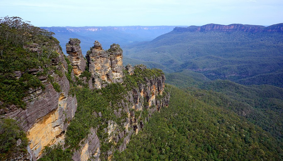 Blue Mountains Sydney tips