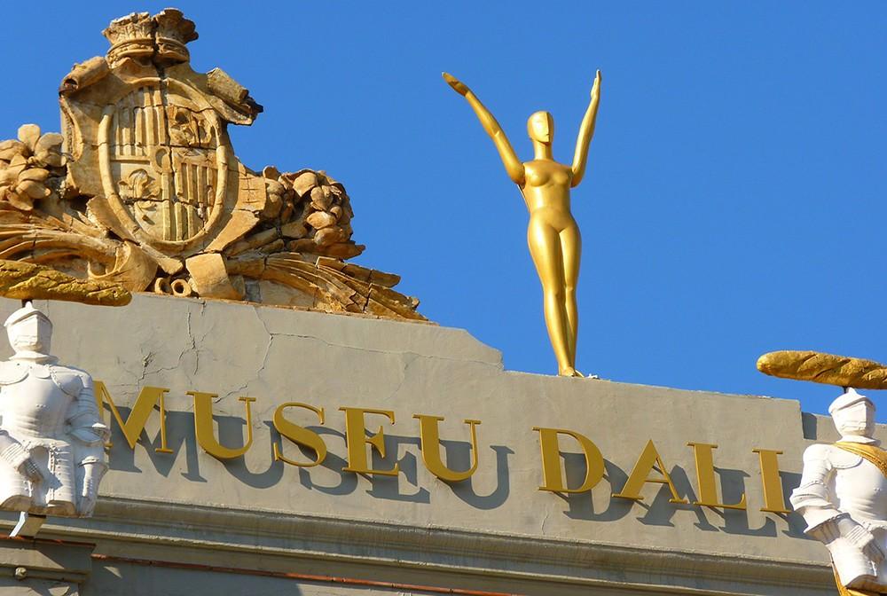 Dalí Museum Spain
