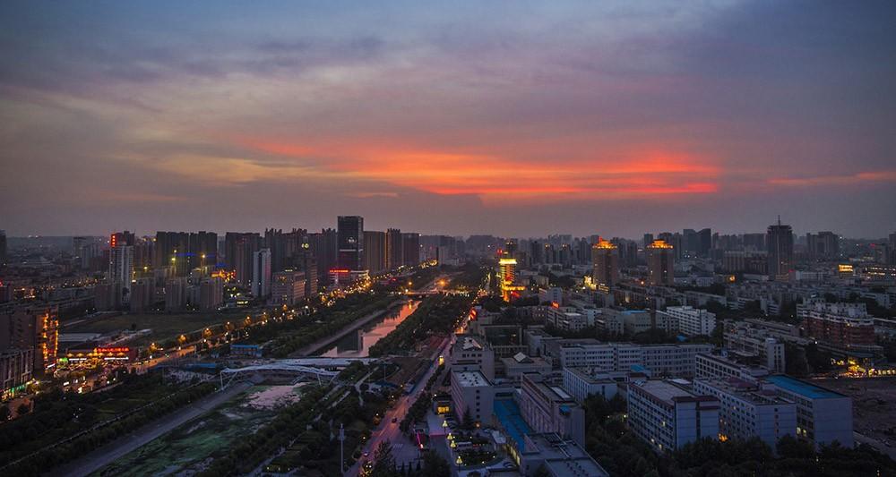 expat life in Zhengzhou, China