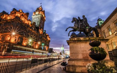 4 Lesser-Visited European Capitals You Should Travel to
