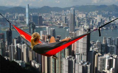 Ask an Expat: Living in Hong Kong