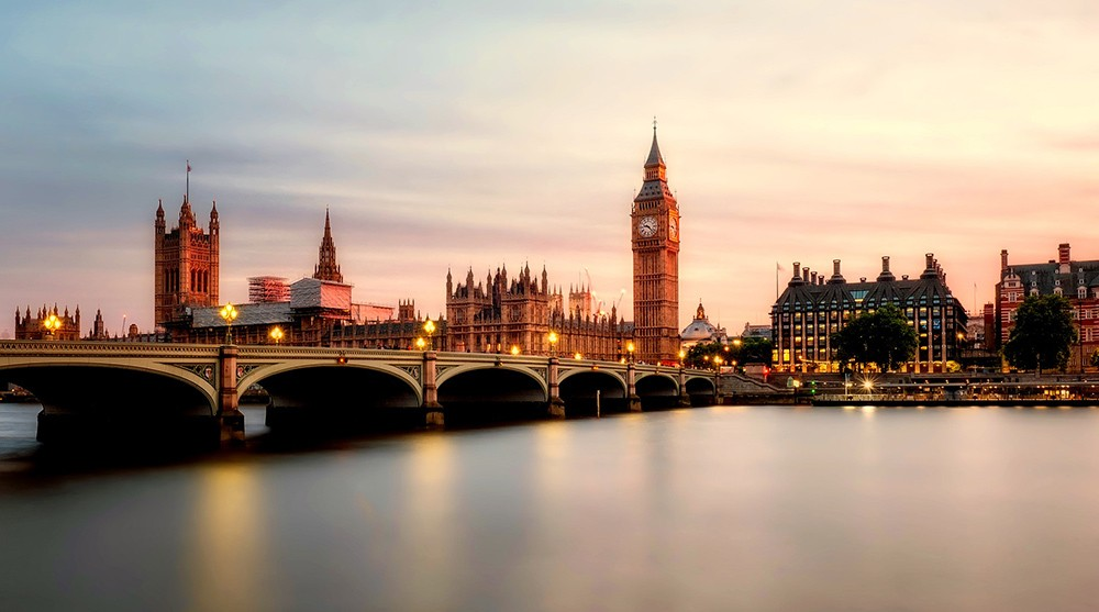 What is London, England, really like?