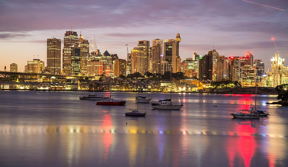 Sydney - off the beaten path