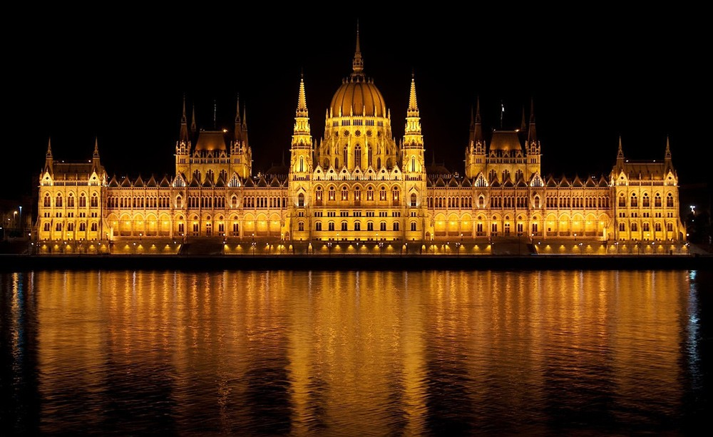 Budapest: one of the best European cities to visit