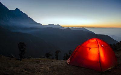 7 Best Camping Spots In California