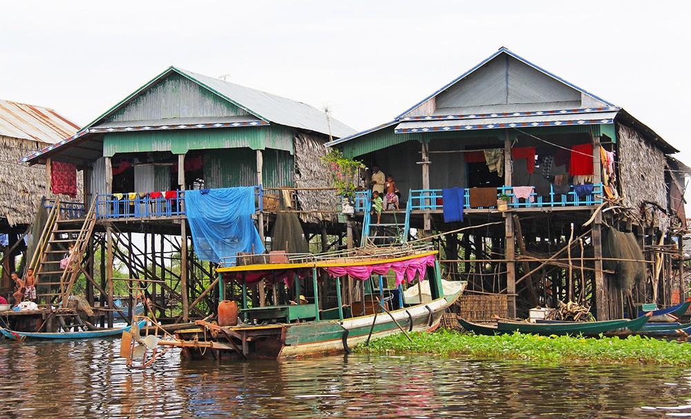 expat life in Cambodia