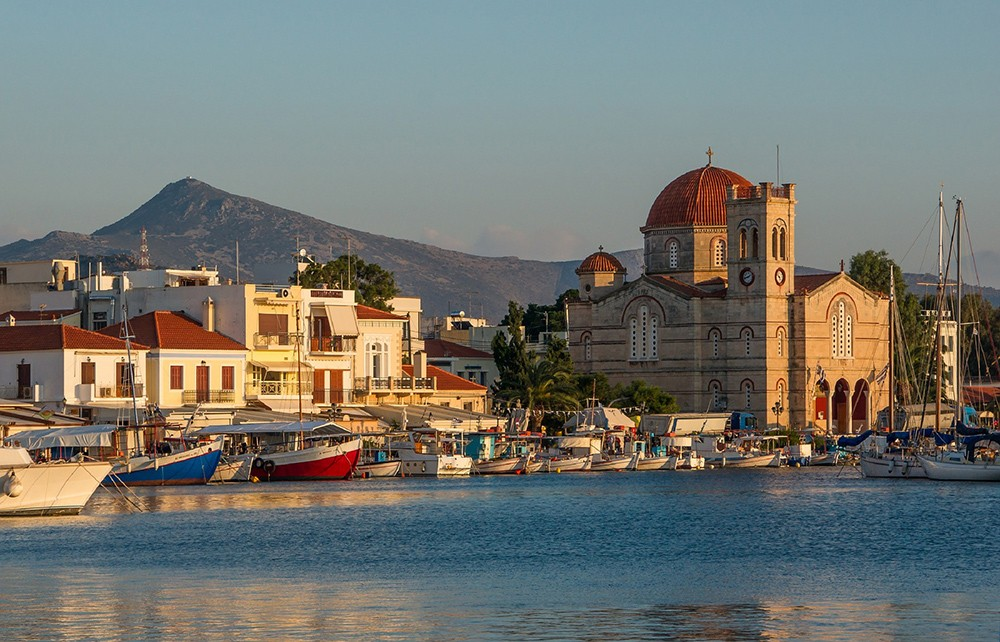 Aegina: a hidden gem in Greece