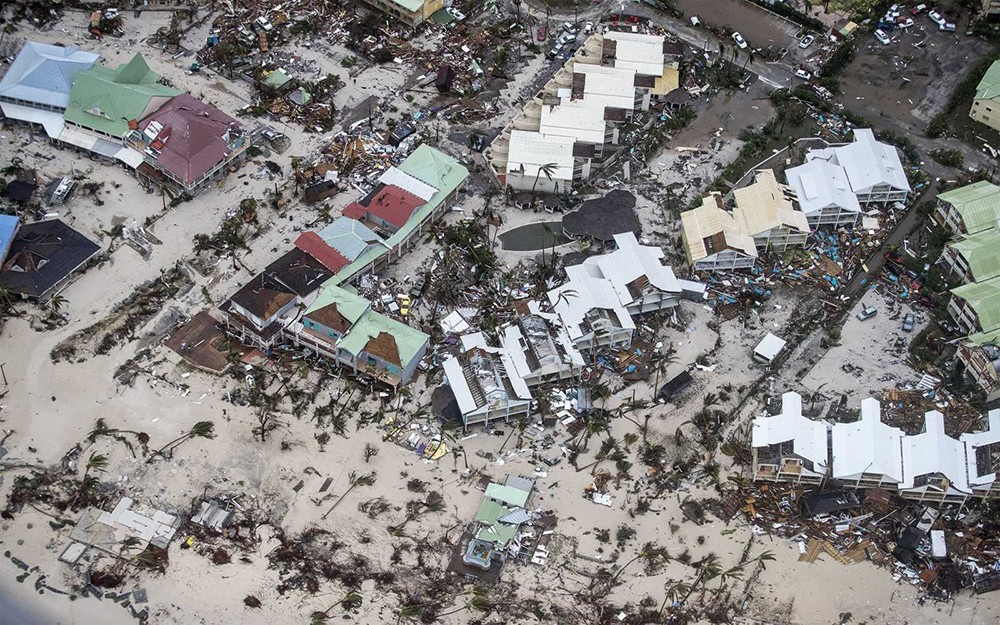 How to Help St Maarten After Hurricane Irma