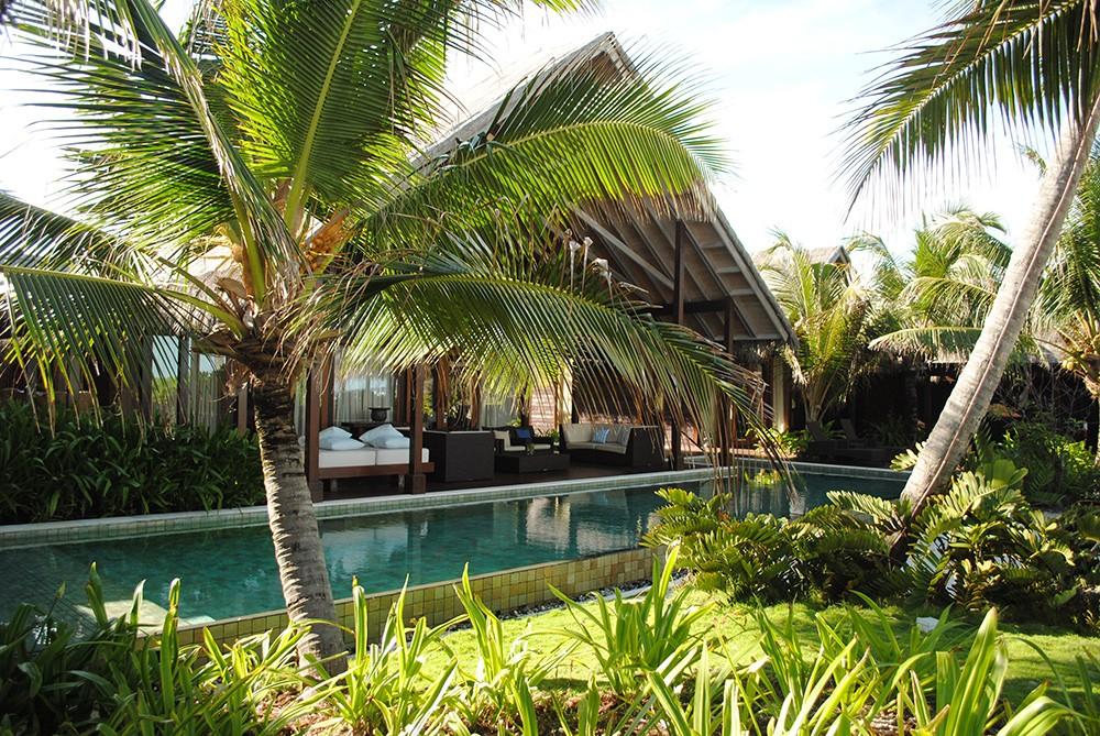 Best resorts in the Maldives: Shangri-La's Villingili resort & spa