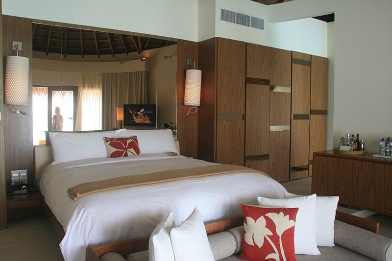villas at W Maldives - best Maldives resorts
