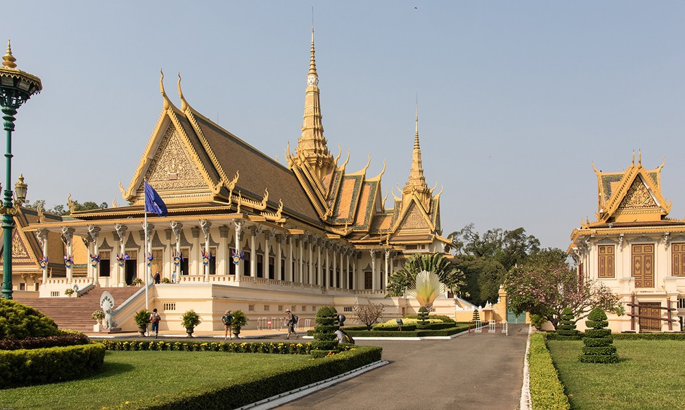 Ask an Expat: Living in Phnom Penh, Cambodia