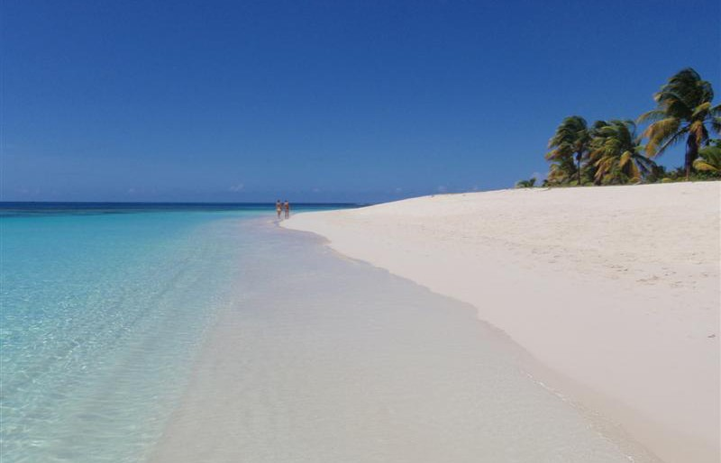 Shoal Bay, Anguilla - top beaches in the world