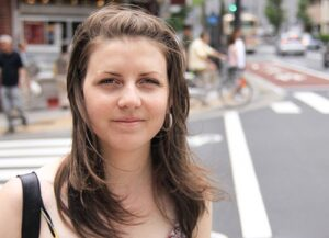 Interview with an expat in Tokyo